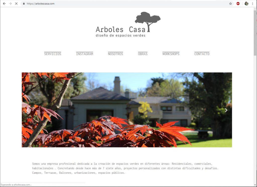 arbolescasa.com teiquirisi